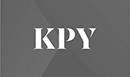Logo: KPY, b2b-markkinointi