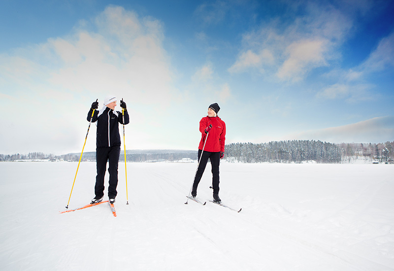 Työnäyte: Kuopion kaupunki, Savilahti, brändikuva, mielikuvamainonta